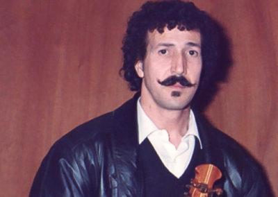 1985-Kabylie les fils de la Toussaint