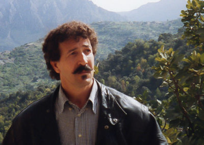 1990-Le fils de Djurdjura