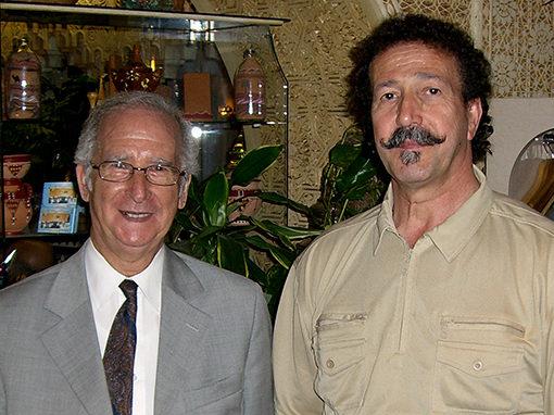 2006-Rencontre avec Amar El Achab