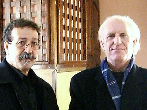 2007-Rencontre avec Hassan Abassi