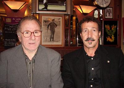 2005-Rencontre avec Kamel Hamadi
