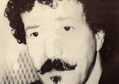 1993-Promouvoir la chanson la chanson kabyle