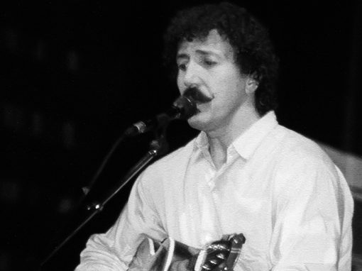 1993- Que l'Algérie redevienne une aire de fête et d'amitié