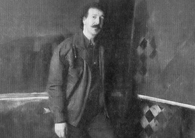 1999- Lounis Aït Menguellet, compagnons des humains au cœur de la Kabylie.
