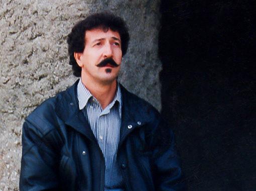 2002- Un pilier de la chanson kabyle