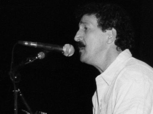 1993- Le verbe et l'action