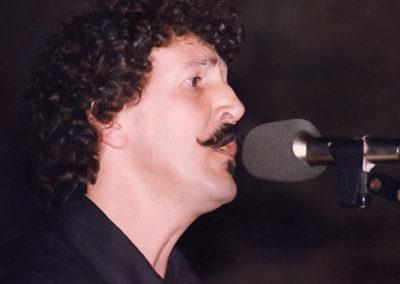 2004- Lounis Aït Menguellet (Chanteur poète)