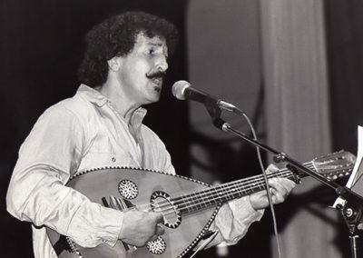 1989-Monologue poétique