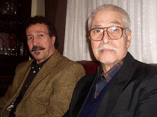 2006-Rencontre avec Belaoui El Houari