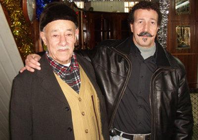 2006-Rencontre avec Taleb Rabah