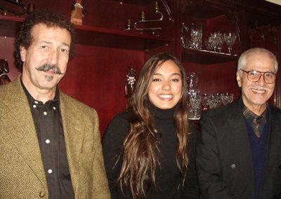 2006-Rencontre avec Yasmine