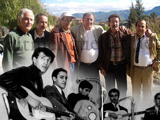 2006-Le groupe Imaziɣen, une petite guitare, une grande revendication (Passerelles)