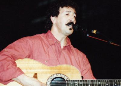"""1994- Aït Menguellet à l'Olympia-""""Taddart Universelle"""""""