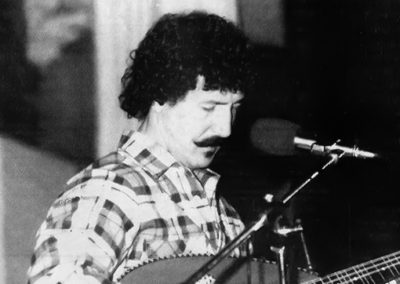 1996- Quand le poète pleure le pays déchiré, meurtri
