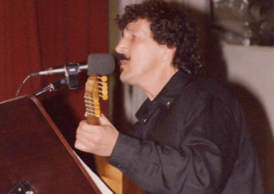 1996- Aït Menguellet, une institution