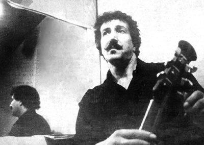 1996- Le fou d'Algérie