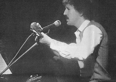 1999- Le poète se confie