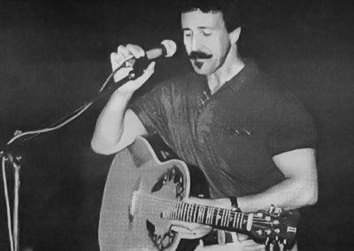 1999- Tournée en Algérie