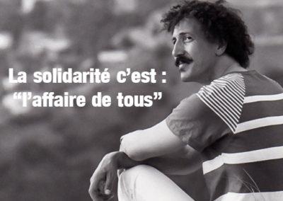 Projets solidarité de l'association Les Amis de Aït Menguellet
